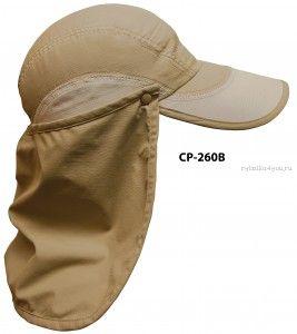 Купить Кепка Favorite CP-260B цвет: хаки