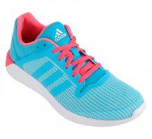Детские кроссовки adidas Climacool Fresh 2.0 Kids голубые