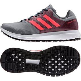 Женские кроссовки adidas Duramo 7 Adventure Trail Running Women's серые