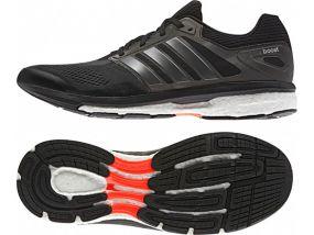Кроссовки adidas Supernova Glide 7 Men's чёрные