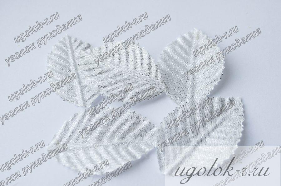 Листок текстурный