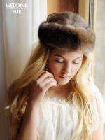 Повязки меховые: повязка из соболя купить в Москве