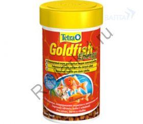 TetraGoldfish Energy Sticks энергетический корм для золотых рыб в палочках