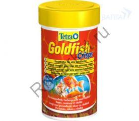 TetraGoldfish Pro корм для золотых рыбок в чипсах