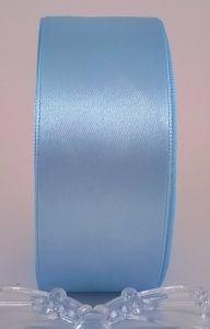 `Лента атласная, ширина 40 мм, цвет 6003