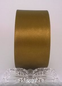 `Атласная лента, ширина 50 мм, цвет 5023