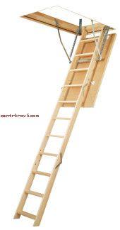 Лестница LWS plus