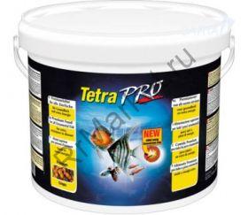 TetraPro Energy Crisps корм-чипсы для всех видов рыб для дополнительной энергии 10 л