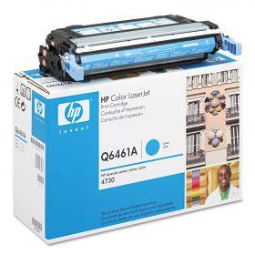 HP Q6461A Картридж оригинальный Cyan (12000 стр.)