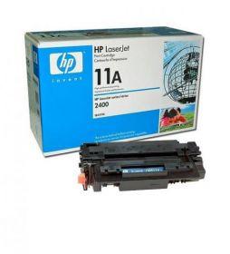 HP Q6511A Картридж оригинальный Black (6 000 стр.)