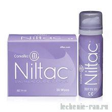 Очиститель кожи Нилтак (Niltac)