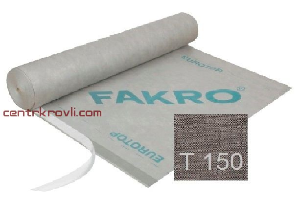 Диффузионная мембрана EUROTOP T150