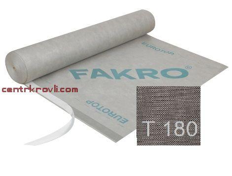 Диффузионная мембрана EUROTOP T180