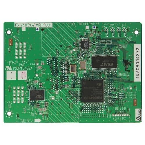 Panasonic KX-TDE0111XJ (DSP64) б/у