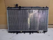 Радиатор хонда срв 3