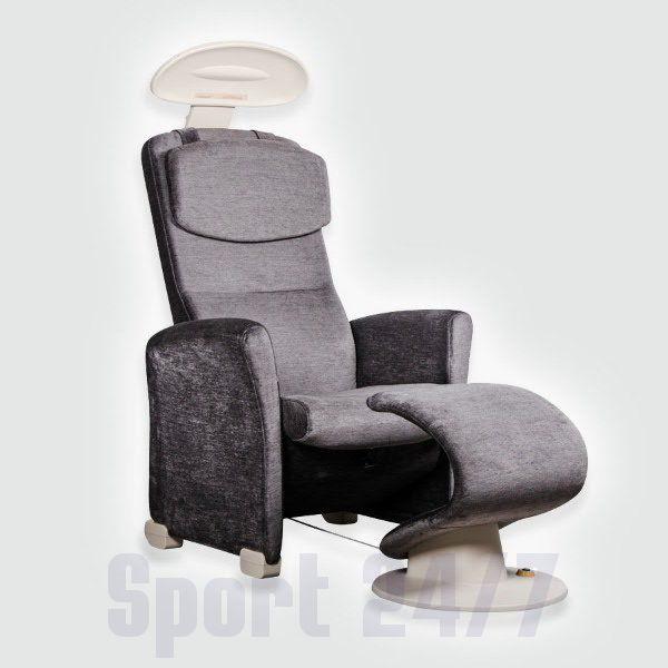 Физиотерапевтическое кресло HAKUJU HEALTHTRON HEF-W9000W
