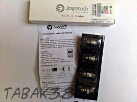 Испаритель обслуживаемый Joyetech CLR (eGo One, eGo One Mega, eVic VT)