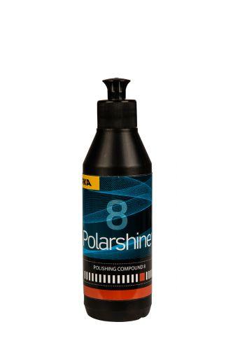 Полировальная паста Polarshine 8 - 250мл