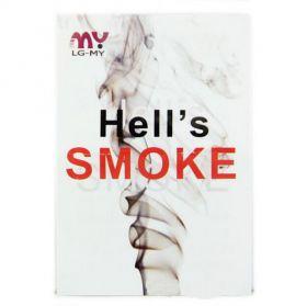 Дым из пальцев (1 лист)
