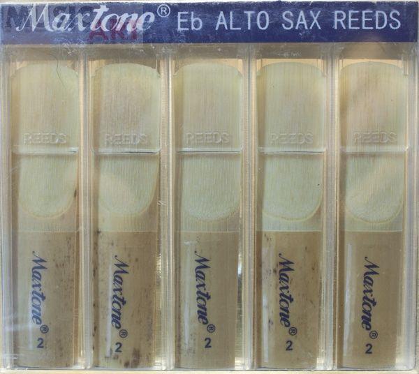 MAXTONE RAC-10/3 Трость для саксофона Альт