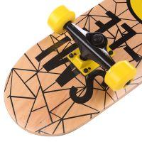 FUN4U SMILEY DIE подростковый скейтборд