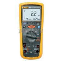 Fluke 1587MDT  - мегаомметр - купить в интернет-магазине www.toolb.ru цена, отзывы, характеристики, производитель, официальный, сайт, поставщик, обзор