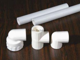 Труба 50мм PPR-Al Pn2.0 VASEN полипропиленовая (трубы PPR-AL полипропиленовые армированные)