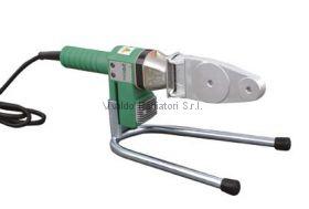 Сварочный аппарат для полипропиленовых труб (паяльник для полипропилена) WR-40 Wellner