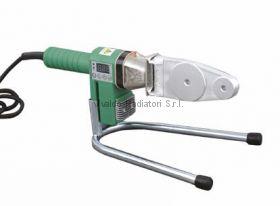 Сварочный аппарат для полипропиленовых труб (паяльник для полипропилена) WRD-40 Wellner