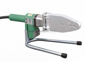Сварочный аппарат для полипропиленовых труб (паяльник для полипропилена) WR-63 Wellner