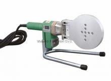 Сварочный аппарат для полипропиленовых труб (паяльник для полипропилена) WRDU-110 Wellner