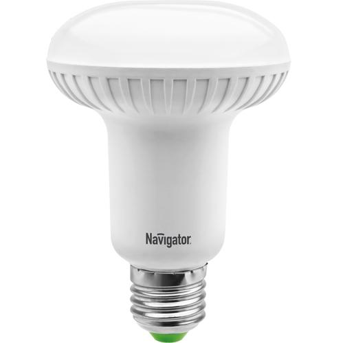 Лампа Navigator 94 260 NLL-R63-8-230-2.7K-E27