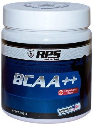RPS Nutrition - BCAA++