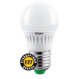 Лампа Navigator 94 469 NLL-G45-7-230-4K-E27