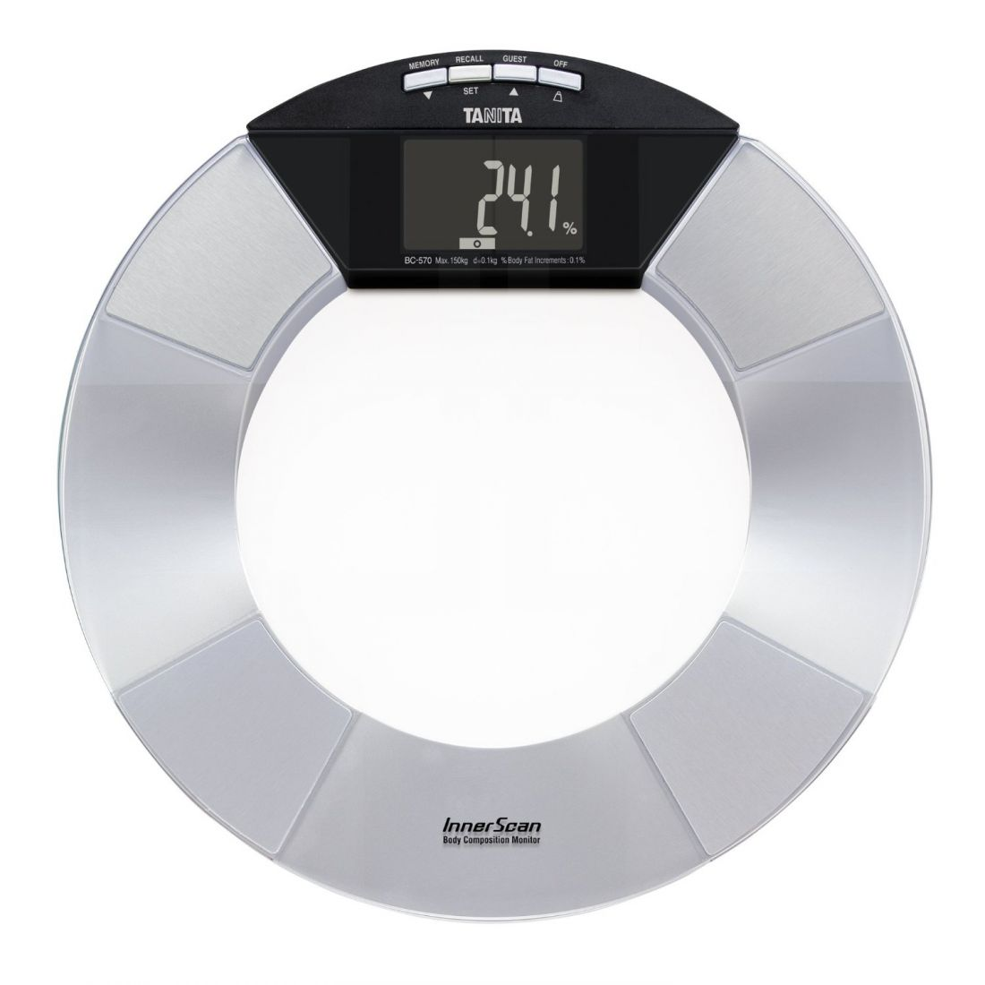 Весы-анализаторы Tanita BC570
