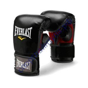 Перчатки снарядные Everlast Martial Arts PU L/XL