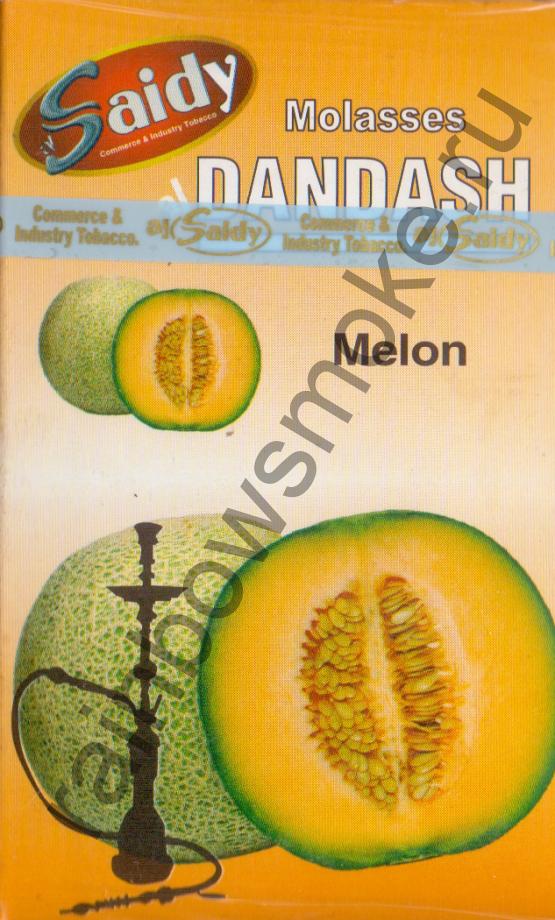Dandash Saidy 50 гр - Melon (Дыня)