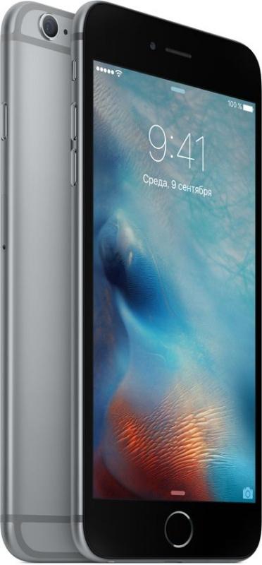 Apple iPhone 6S Plus 32ГБ «Серый космос» RFB