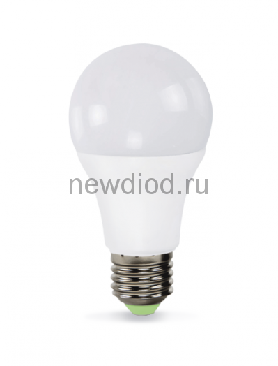 Лампа светодиодная LED-A60-standard 5Вт 160-260В Е27 4000К 450Лм ASD