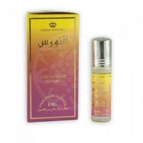 Al Nourus Women / Аль Ноурус от Al-Rehab , 6мл. (Женский)