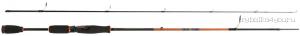 Спиннинг Sakura SHINJIN SIS 602 -L 1,83 м / тест 2-7 гр
