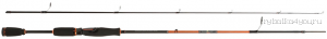 Спиннинг Sakura SHINJIN SIS  5'6 x2FT -M 1,68 м / тест 5-10 гр