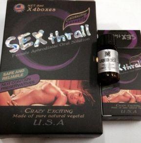 Сексуальные капли