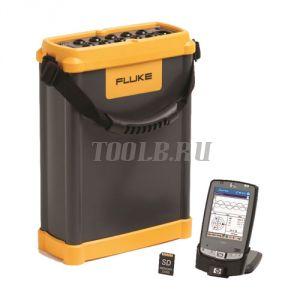 Fluke 1750 - трехфазный регистратор энергии