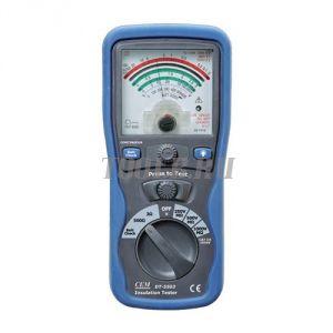 CEM DT-5503 - мегаомметр
