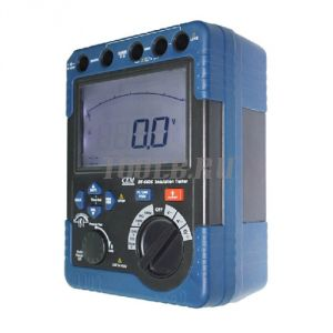 CEM DT-6605 - мегаомметр