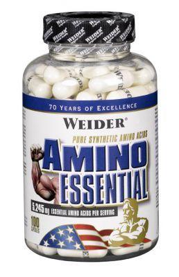 Amino Essential (102 капс.)