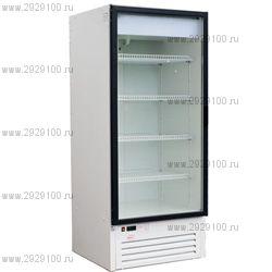 Морозильный шкаф SOLO MG-0,75 со стеклянной дверью