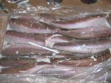 Хек тушка 300-500 гр штучная заморозка Китай от 5 кг