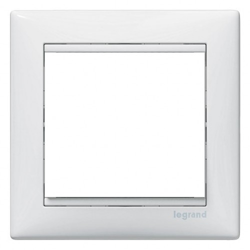 Рамка Valena Белый 774451